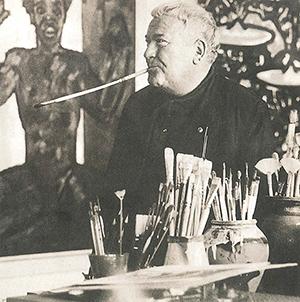 Erich Arnulf Stegmann. Bilde.