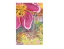 Forside lommekalender 2020. Bilde.